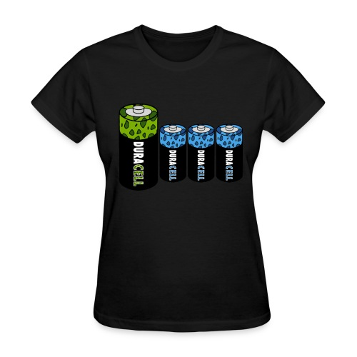 Squad - Women's T-Shirt