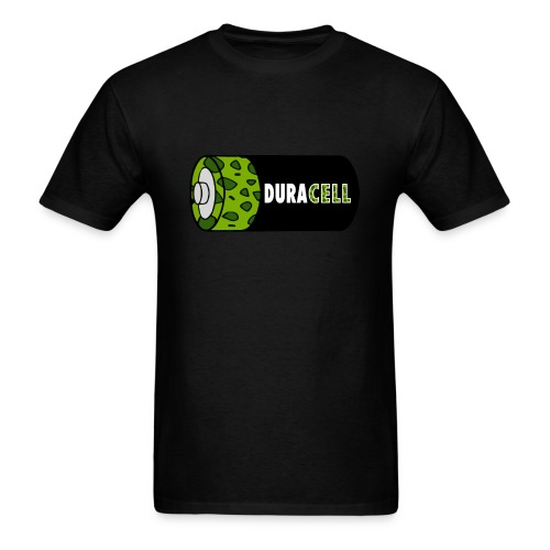Dura Cell - Men's T-Shirt