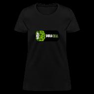 Women's T-Shirts ~ Women's T-Shirt ~ Dura Cell
