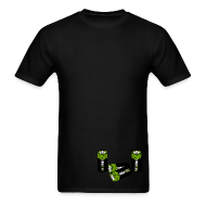 T-Shirts ~ Men's T-Shirt ~ Dura Cell