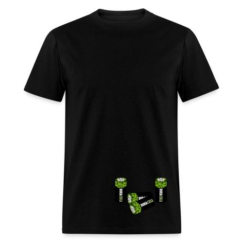 Dura Cell - Men's T-Shirt