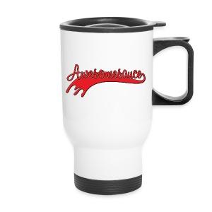 Awesomesauce Travel Mug - Travel Mug