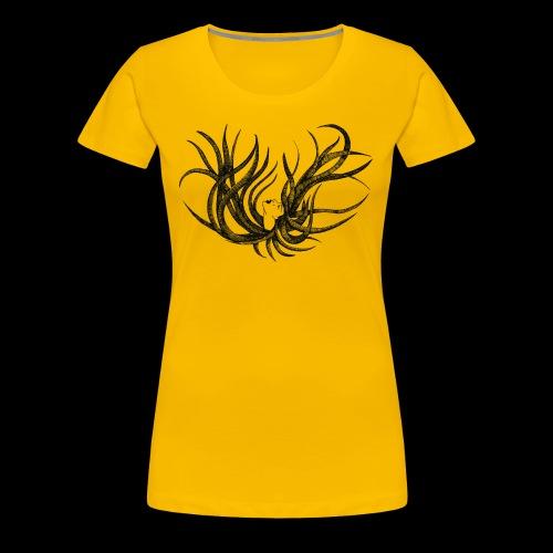 Grow up shirt - Women's Premium T-Shirt