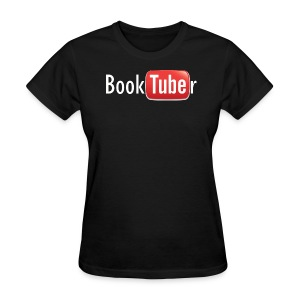 BookTuber Women's Classic Fit - Women's T-Shirt