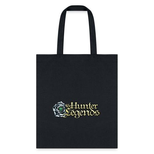 Hunter Legends Book Bag - Tote Bag