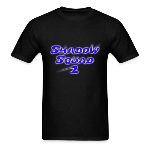Shadow Squad 1 T-Shirt - Men's T-Shirt