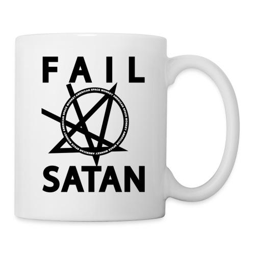Fail Satan Cup - Coffee/Tea Mug