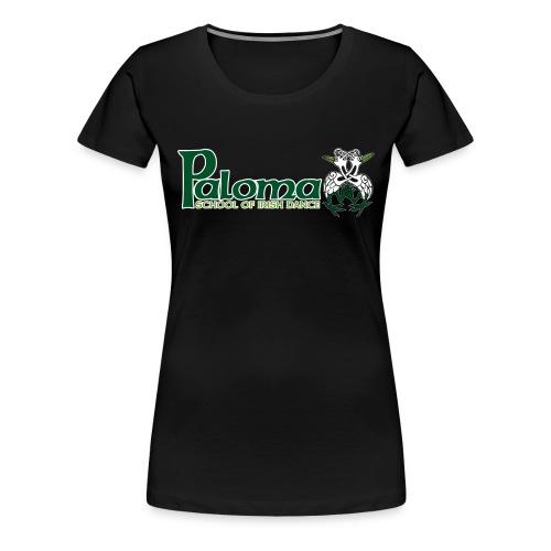 Paloma Women's Premium T-Shirt - Women's Premium T-Shirt