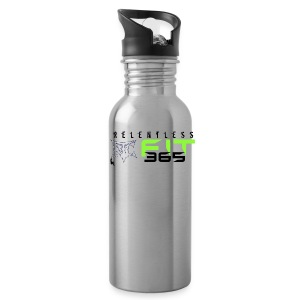 Relentless Fit 365 Water Bottle - Water Bottle