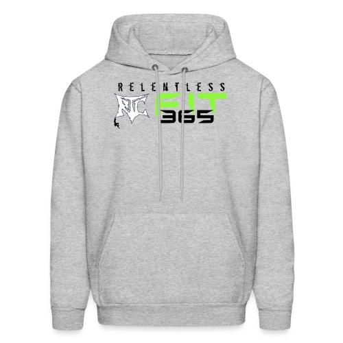 Relentless Fit 365 Hoodie - Men's Hoodie