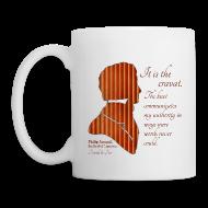 Mugs & Drinkware ~ Coffee/Tea Mug ~ It's the Cravat, mug