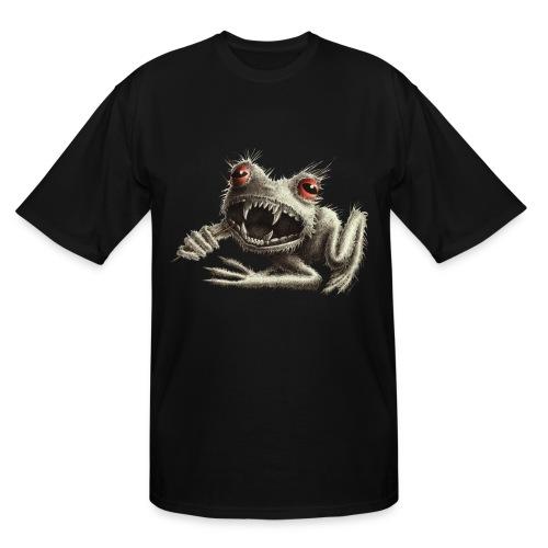 Monster Frog - Men's Tall T-Shirt