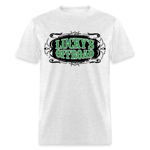 Men's Lucky's Offroad - Men's T-Shirt