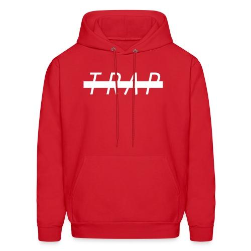 Trap Sweatshirt - Men's Hoodie