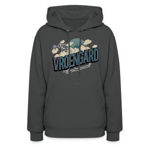 Greetings from Vroengard! (Women) - Women's Hoodie