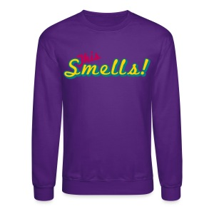This Smells!