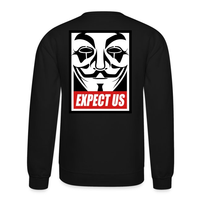 Anonymous long shirt