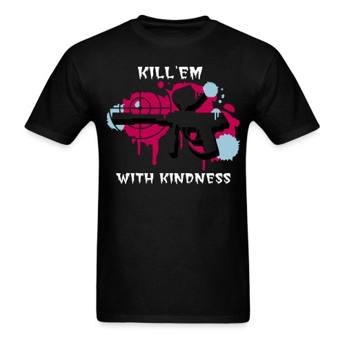 KILLEM - Men's T-Shirt