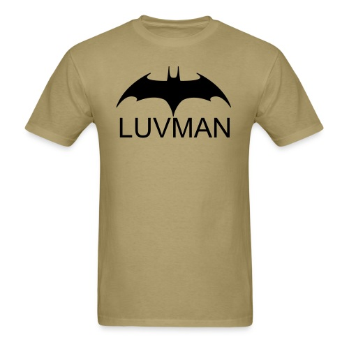 LUVMAN - Men's T-Shirt