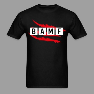 BAMF (Men's) - Men's T-Shirt
