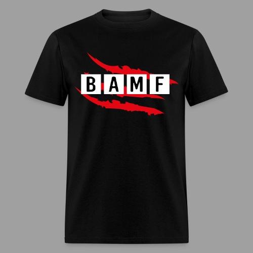 BAMF (Men's) - Men's T-Shirt