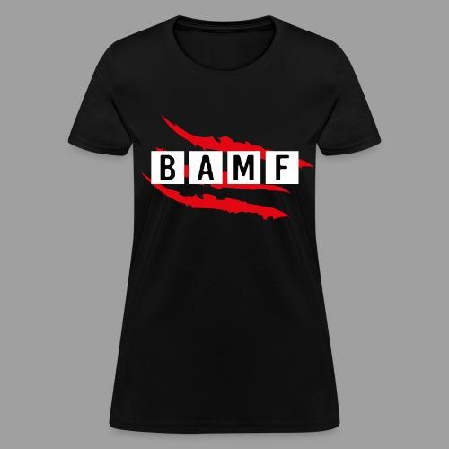 BAMF (Women's) - Women's T-Shirt