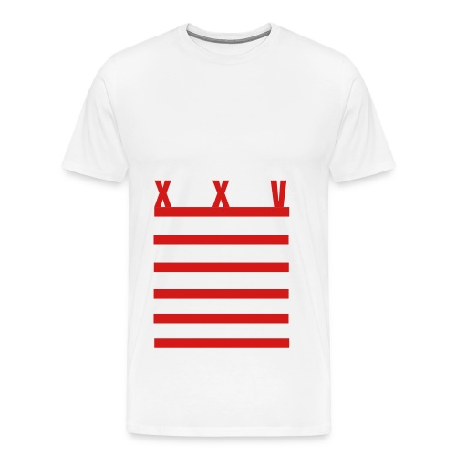 XXV Original - Men's Premium T-Shirt