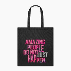 Amazing People Watercolour 2 Bags & backpacks
