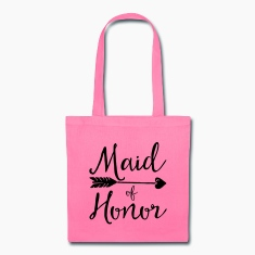 Sugar Maid Of Honour  Bags & backpacks