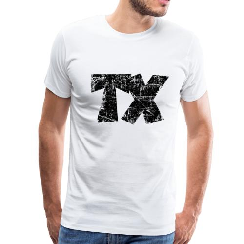 TX Texas Design Vintage Black