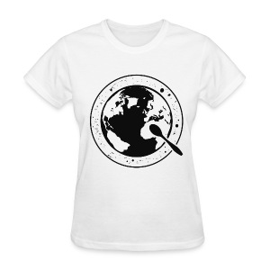 The_Life_of_Soup - Women's T-Shirt