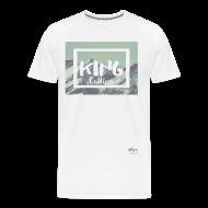 T-Shirts ~ Men's Premium T-Shirt ~ King Culture Mountain Men