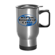 Mugs & Drinkware ~ Travel Mug ~ MGC