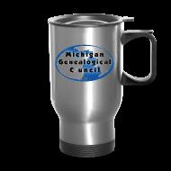 Mugs & Drinkware ~ Travel Mug ~ MGC