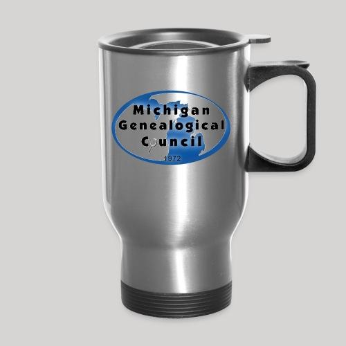 MGC - Travel Mug