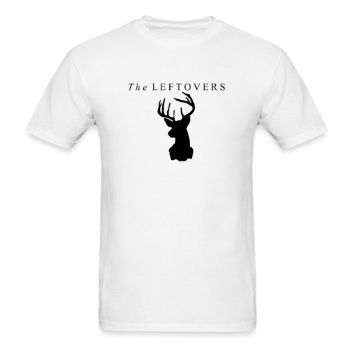 The Leftovers Deer - Men's T-Shirt