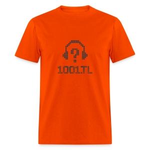1001.TL Tee - Men's T-Shirt