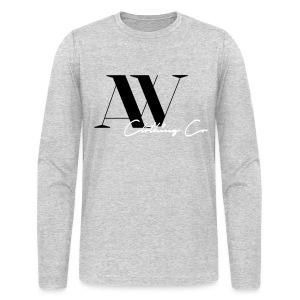 A Dub Long Sleeve - Men's Long Sleeve T-Shirt by Next Level