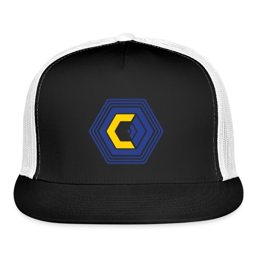 The Corporation Trucker Hat - Trucker Cap