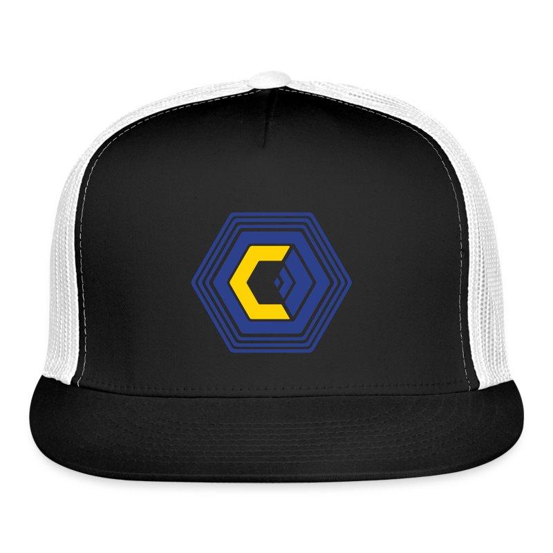 The Corporation Trucker Hat - Trucker Cap