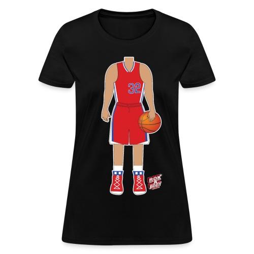 32 - Women's T-Shirt