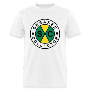Sneaker Collector - Men's T-Shirt