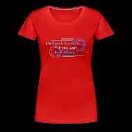 T-Shirts ~ Women's Premium T-Shirt ~ Article 104385500