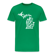 T-Shirts ~ Men's Premium T-Shirt ~ MSU Nerdfighters