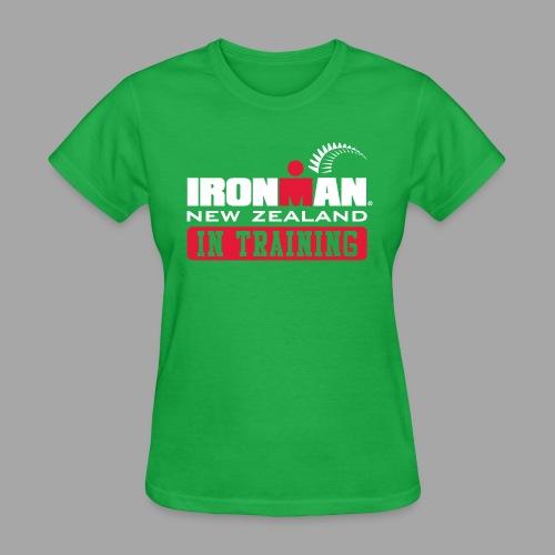 IM New Zealand In Training Women's T-shirt - Women's T-Shirt