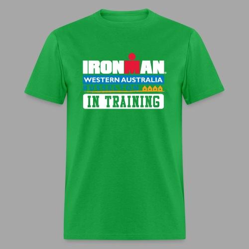 IM Western Australia In Training Men's T-shirt - Men's T-Shirt