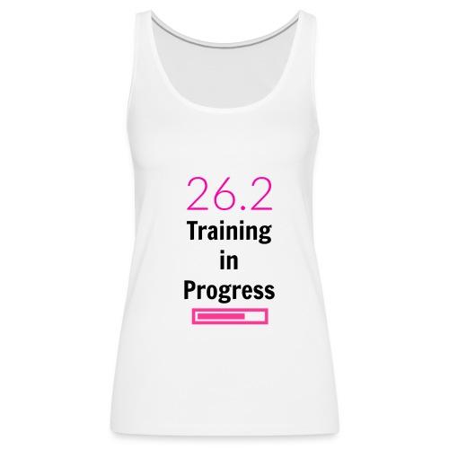 26.2 Training Tank - Women's Premium Tank Top