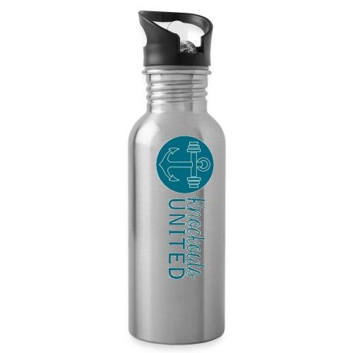 KU Water Bottle - Water Bottle