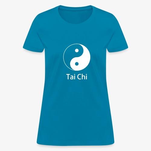 Yin Yang - T Shirt - Women's T-Shirt