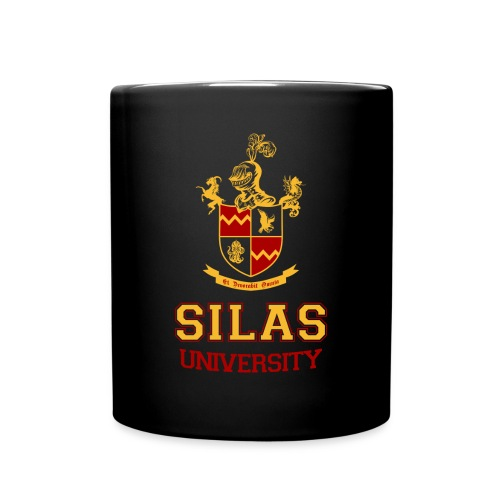 Silas University Mug - Full Color Mug